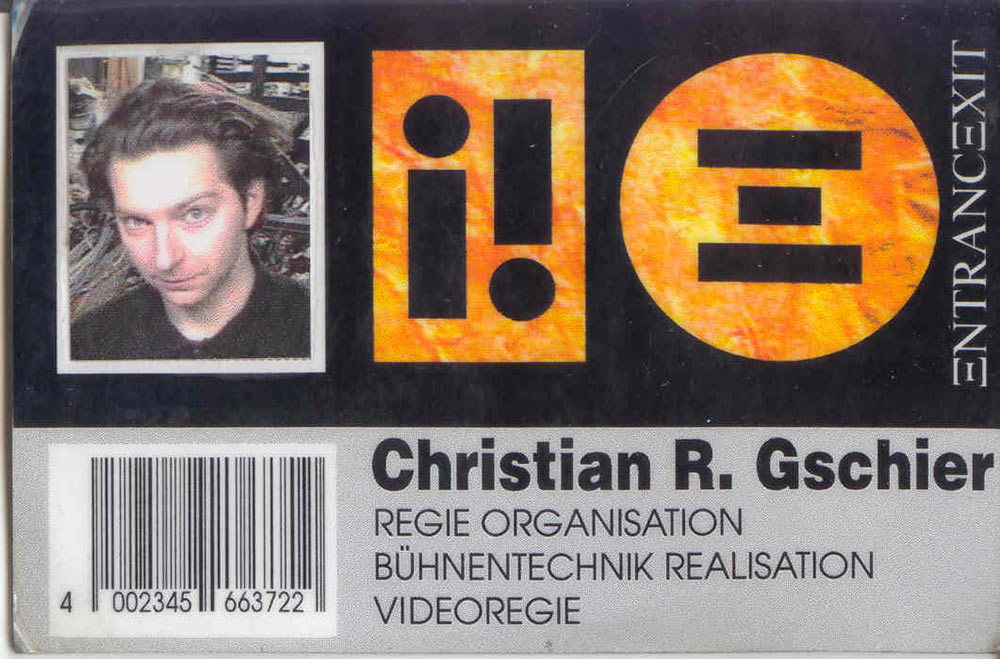 access id card