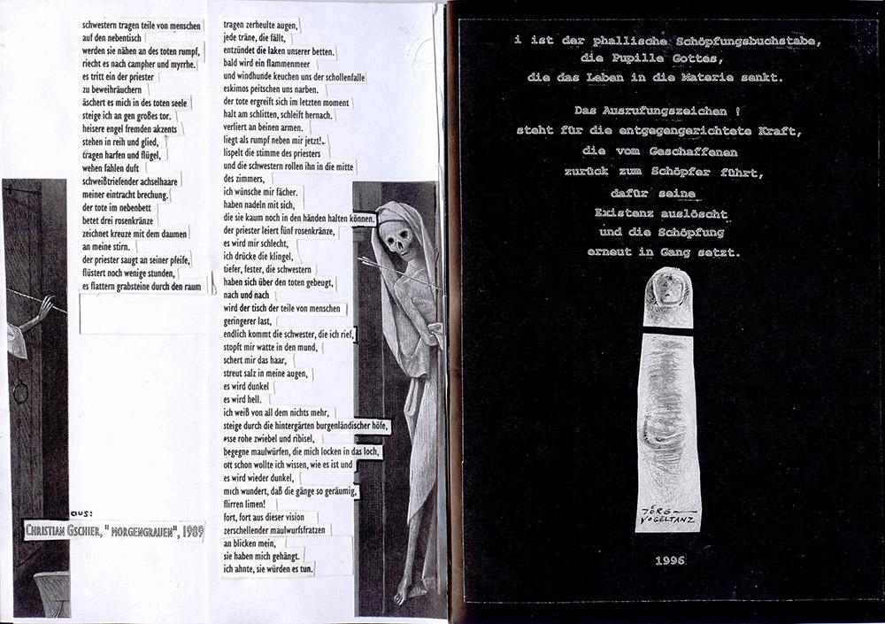 programme page 05-06 (©vogeltanz/entrancexit 1996)