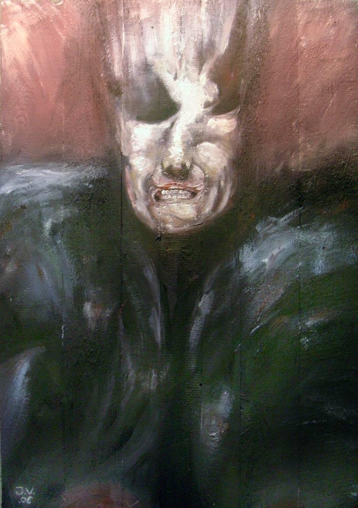 distorted self 01