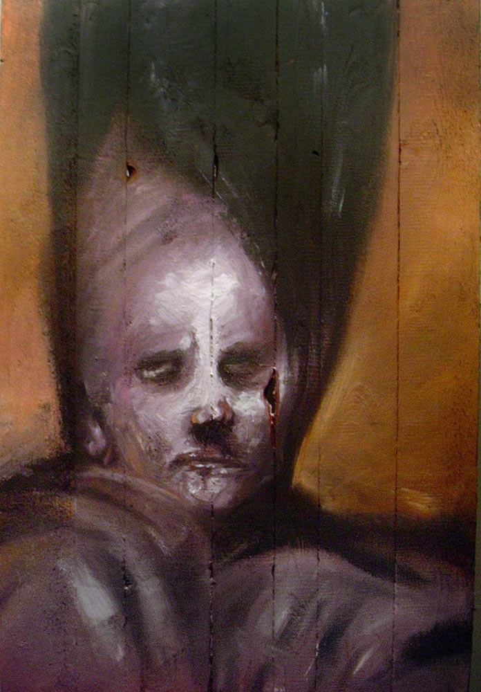 distorted self 02